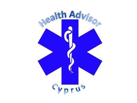 Health Advisor Cyprus Medical Office