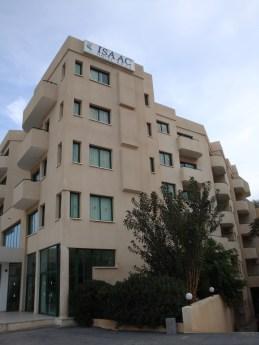 Isaak Hotel Apartments