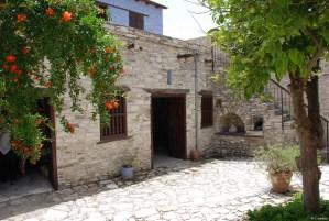 Kato Drys Rural Museum