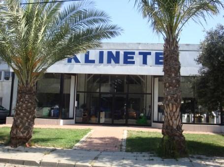 Klinete Ltd
