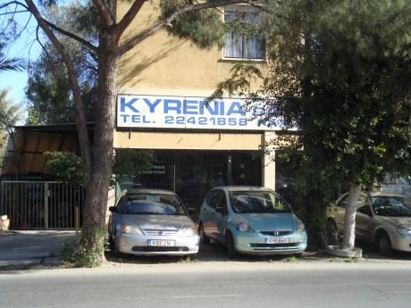 Kyrenia Car Hire Ltd