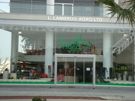 L.Lambrou Agro Ltd