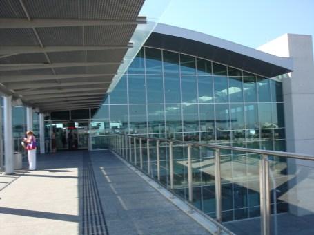 Larnaca International Airport