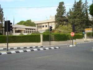 Limassol Medieval Castle Museum
