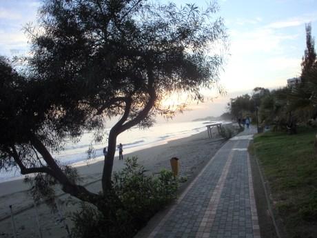 Limassol Promenade Touristikis Area