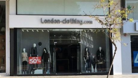 London-Clothing.com