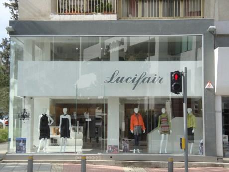 Lucifair Boutique
