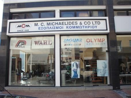M.C. Michaelides & Co Ltd