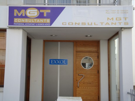 MGT Consultants