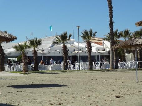 Makenzy Beach