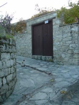 Mavrikios House
