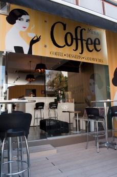 Miss Coffee Espresso Bar