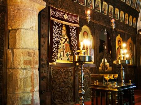 Monastery of Priests