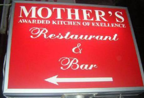 Mother's Restaurant