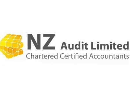 NZ Audit Ltd. – Audit & Assurance, Tax and Advisory Services