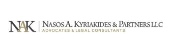 Nasos A. Kyriakides & Partners LLC, Advocates & Legal Consultants