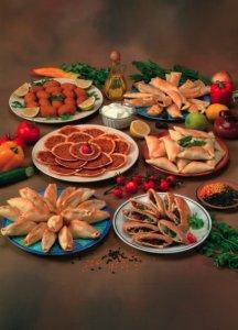 Nazani Foods