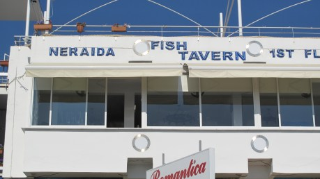 Neraida Fish Tavern