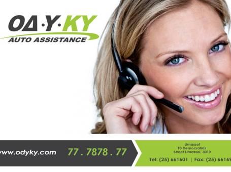 ODYKY Auto Assistance