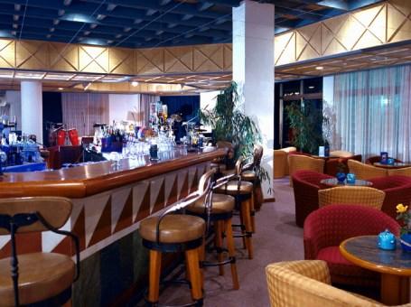 Odyssey Bar & Night Club
