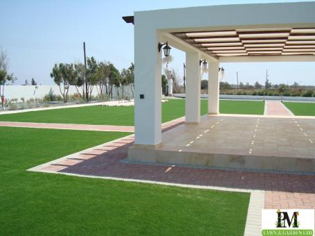 PM Lawn and Garden LTD Artificial Grass, Landscaping and Design