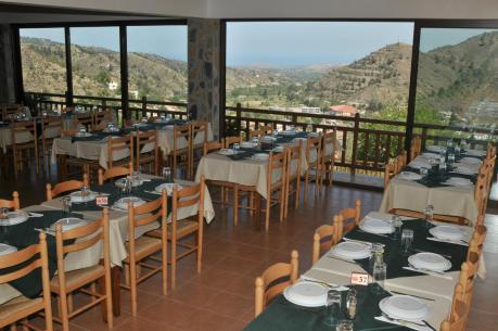 Paliolinos Restaurant