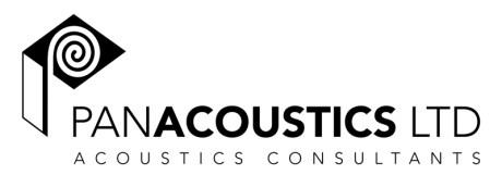 Panacoustics Ltd