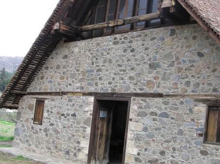 Panagia Podithou Church