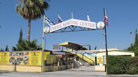 Paphos Karting Centre Ltd