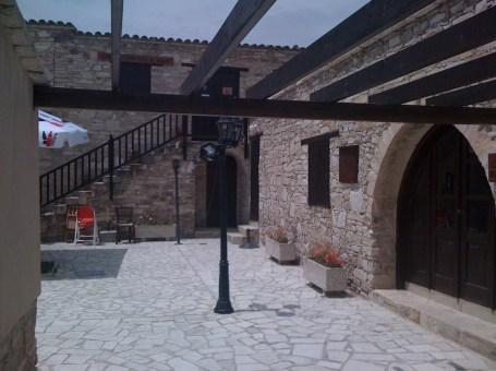 Paradosiaki Tavern Agia Anna