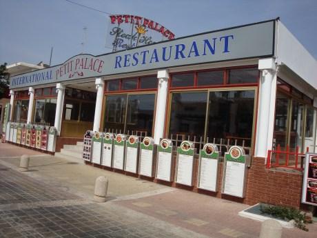 Petit Palace Restaurant