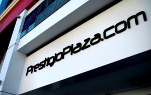 Prestigio Plaza Limited