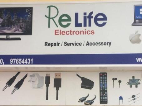 ReLife Electronics