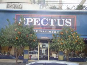 SPECTUS Wines Nicosia