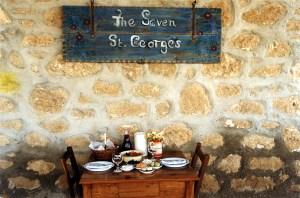 Seven St Georges Tavern