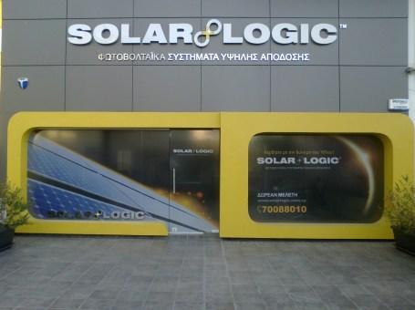 SolarLogic