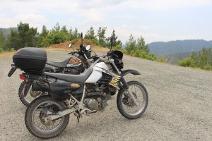 TT Motorcycle Rentals, Quads, Buggies & Tours Paphos
