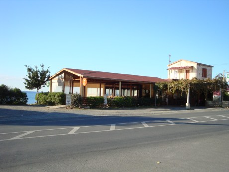 The Old Limassol Restaurant