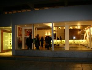 Thiseas Art Gallery