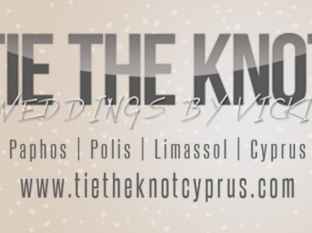 Tie The Knot Cyprus, Weddings By Vicki