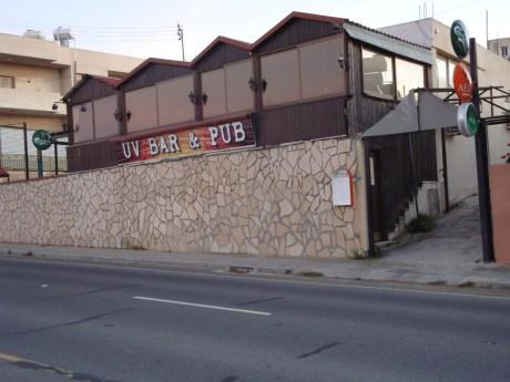 U V Bar & Pub