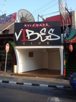 Vibes Club