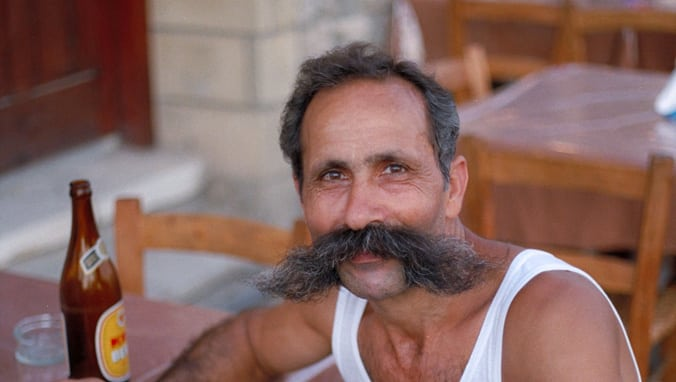 Dating a greek cypriot man