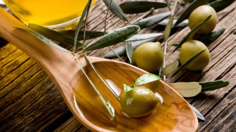 Cypriot Olive Oil