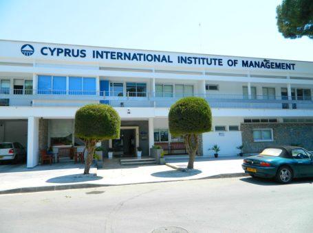 CIIM – Cyprus International Institute of Management (Limassol Campus)