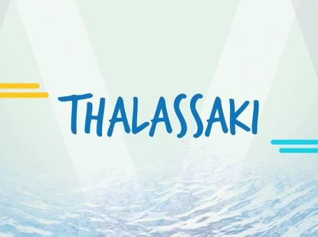 Thalassaki