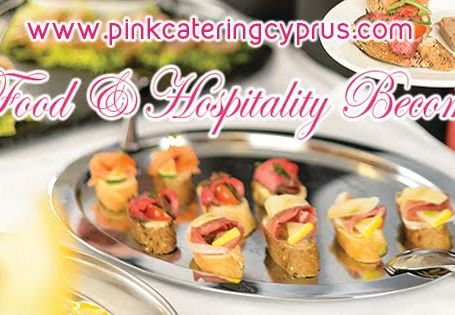 Pink Peppercorn Catering Co.
