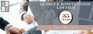 George K. Konstantinou Law Firm