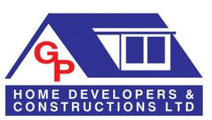 G. P. Home developers & constructions ltd