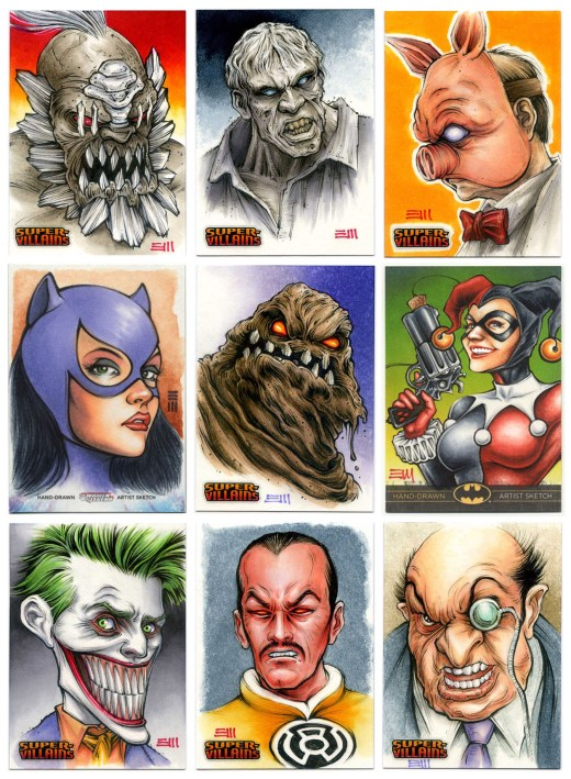 Erik_Maell_DC_Supervillains